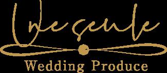 Une seule wedding produce